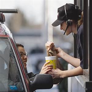 Fast Food Drive-thru Ordering System
