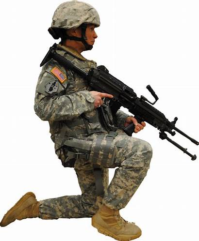 Soldier American Military Soldiers Transparent Memorial Clipart