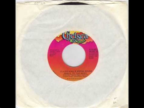 Clydie King Brown Sugar Dance The Music Wmv Youtube