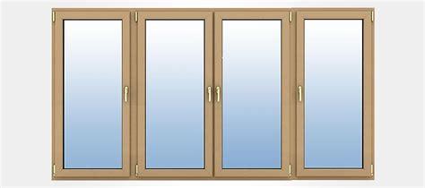 porte fen 234 tre bois 4 vantaux portes de balcon sur mesure