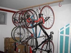 Fahrrad Haken Zum Aufhängen : rennrad an decke aufh ngen ~ Markanthonyermac.com Haus und Dekorationen