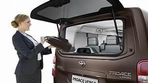 Toyota Proace Verso Zubehör : toyota proace verso autohaus nix gmbh ~ Kayakingforconservation.com Haus und Dekorationen