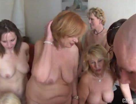 Czech Group And Creampied European Harem 5 Libertines Stepmother Thick Barikdos