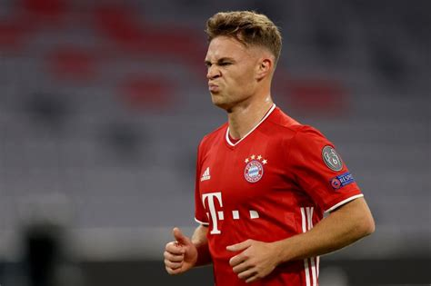 According to reports in germany, teammate leon goretzka is set to follow suit. Kimmich akan Absen Bela Muenchen Hingga Awal 2021 | Republika Online