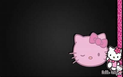 Kitty Hello Movimiento Pantalla Fondo Wallpapers