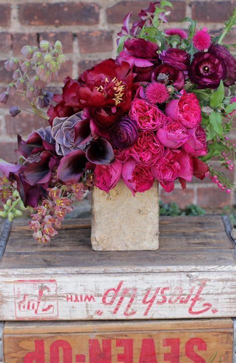 1000 Ideas About Vintage Flower Arrangements On Pinterest