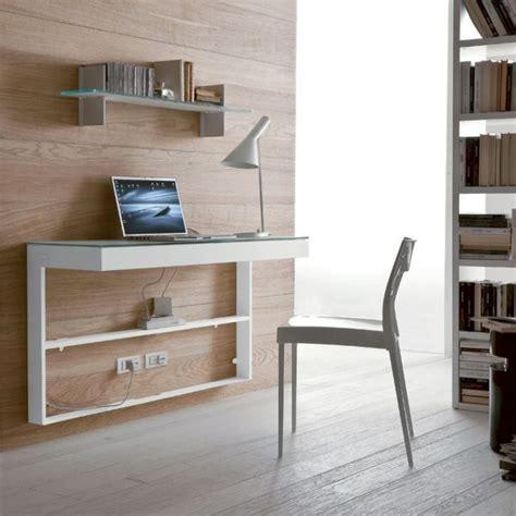 bureau ordinateur design designs uniques de bureau suspendu archzine fr bureaux