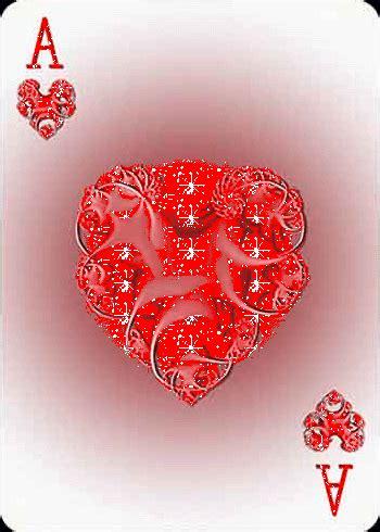 gif animate glitter love  cuori