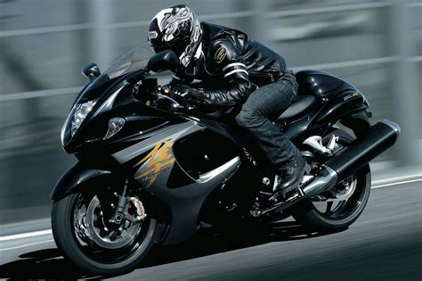 10 World's Fastest Motorcycles In 2019