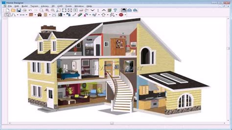 3d home interior design software free 3d house design app free