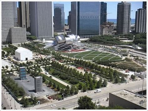 history of millennium park the history of millennium park timeline timetoast timelines
