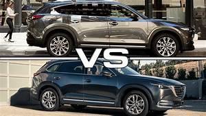Mazda Cx 8 : 2018 mazda cx 8 vs 2017 mazda cx 9 youtube ~ Medecine-chirurgie-esthetiques.com Avis de Voitures