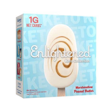 marshmallow peanut butter bars enlightened ice cream