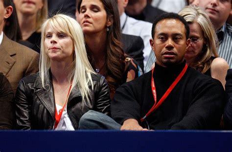 Tiger Woods Divorce Settlement with Elin Nordegren