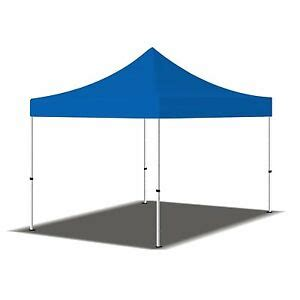 outdoor pop  canopy commercial trade show tent sun shade shelter ebay