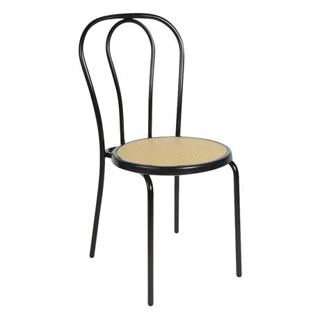 chaise bistrot metal chaise bistrot