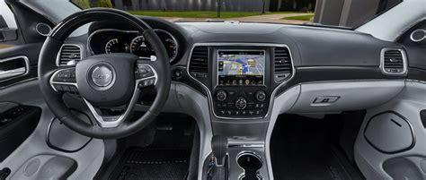 jeep grand cherokee laredo interior 2017 jeep grand cherokee supercarros1 com