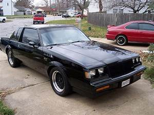 Buick Grand National Wallpapers Images Photos Pictures