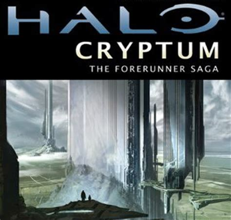 Halo's Forerunner Saga Begins With Cryptum