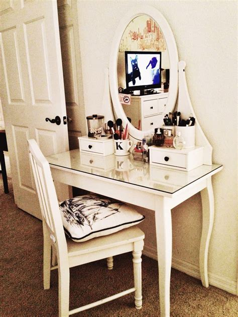 Vanity Table Ikea Uk by Hemnes Dressing Table Home