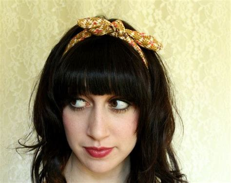 1950s Headband Hairstyle by 51 Best 1950s Lolly Bar Images On 1950s 1950s