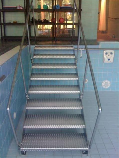 escaliers double limon metal art design 224 capelle la grande