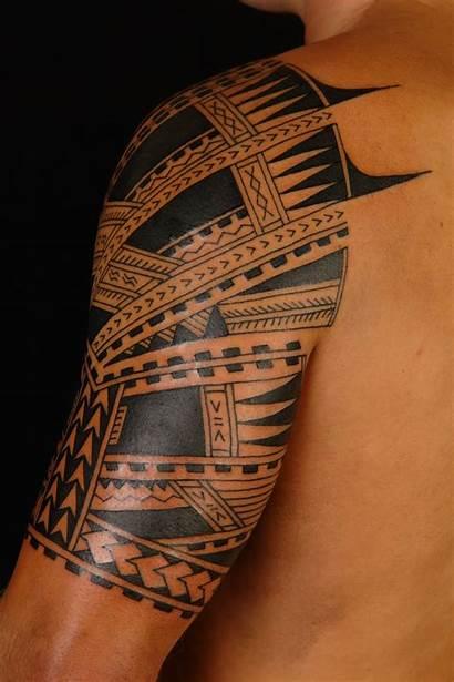 Designs Samoan Tattoos Tribal Tattoo Arms