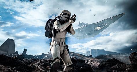 Video Games, Artwork, Star Wars Battlefront, Star Wars