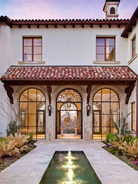 cool    california style  spanish colonial style amazingly sound great