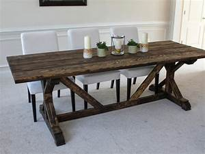 Small Round Farmhouse Table : Great Ideas For Decorating