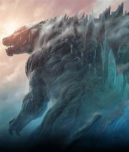 Godzilla: Planet of the Monsters - Godzilla 2017 by ...