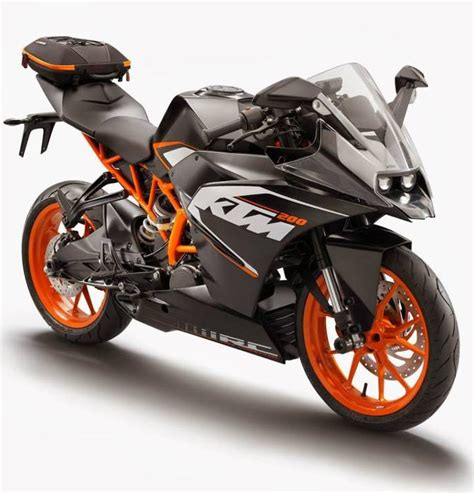 Rc 200 Image by Ktm Rc 200 To Be Launched In India For Rs 1 16 Lakh