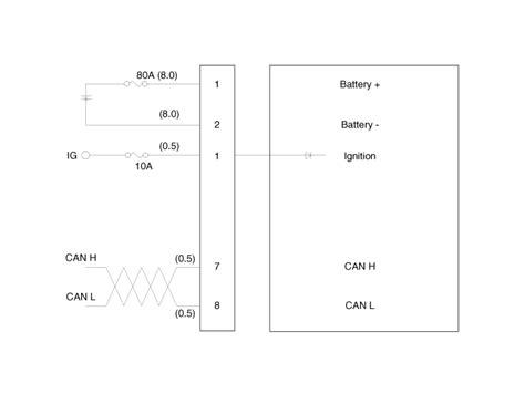 Kia Soul Schematic Diagrams Electric Power Steering