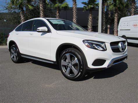 We analyze millions of used cars daily. New 2017 Mercedes-Benz GLC GLC 300 4MATIC® Sport Utility in Daytona Beach #HF196725 | Mercedes ...