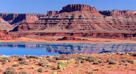 acheter de la potasse canyonlands a potash se trouvent des mines de potasse cette image montre un bassin de
