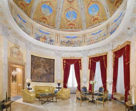 hotel la cupola hotel lusso le 10 suite da sogno style il