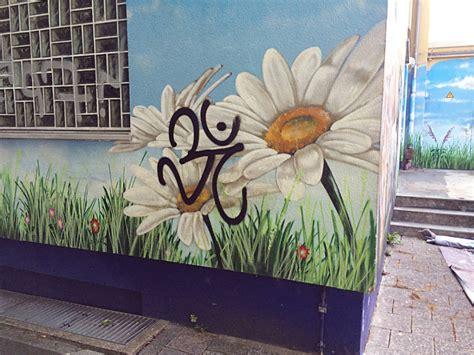 Grafiti Garuda : Graffiti-schutz Gestalteter Flächen