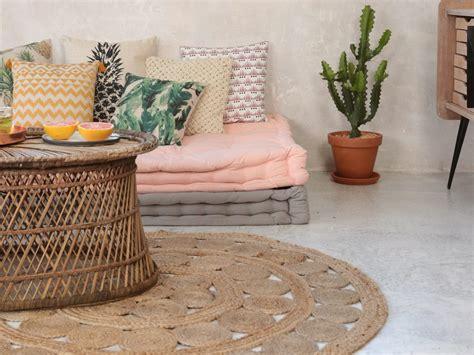 ou acheter un tapis o 249 trouver un tapis en jute joli place