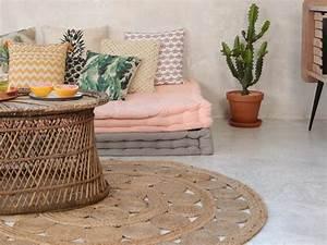 ou trouver un tapis en jute joli place With ou acheter un tapis