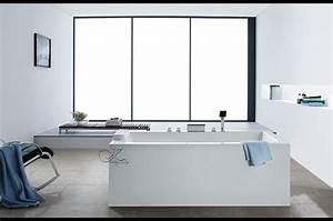 Baignoire Balno Design 39 WHITE IMPERIAL SPA 39 En