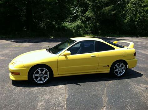 Purchase Used 2001 Acura Integra Type R #0278