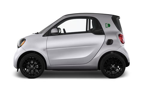 2017 Smart Fortwo Cabrio Drops Its Top In Detroit