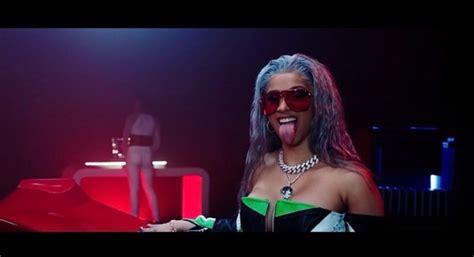 Motorsport Nicki Minaj Lyrics by Migos Nicki Minaj Cardi B S Quot Motorsport Quot Is