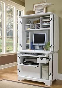 Meuble Pour Petit Espace : meuble imprimante quelle solution choisir ~ Premium-room.com Idées de Décoration