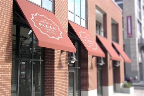 Commercial Awnings In Cleveland, Ohio