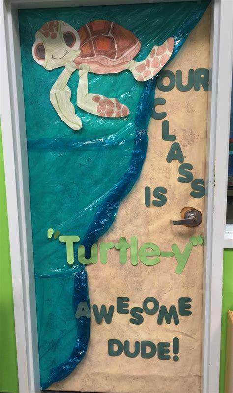 ideas  turtle bulletin board  pinterest