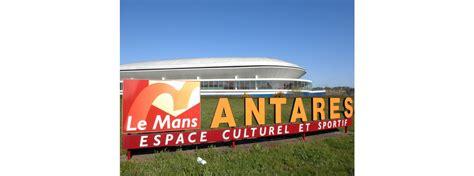 salle antares le mans office de tourisme le mans 72 visites h 244 tels restaurants spectacles concerts
