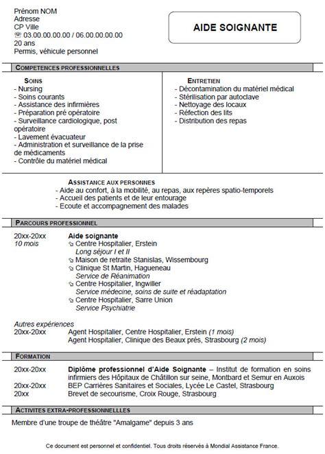 modele cv par competence exemple de cv par comp 233 tences objectif emploi orientation