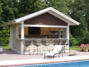 pool house plans pool houses by j j construction