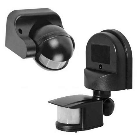 Stand Alone External Pir Motion Detector Sensor For